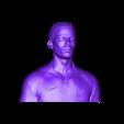 pogba.stl Download STL file PAUL POGBA • Object to 3D print, thierry3D