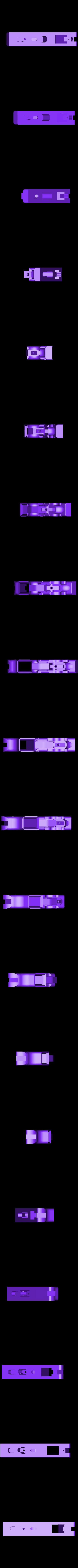 AP9_Gluty.stl Download free STL file Shuty AP-9-9mm v1.3, 2020 • 3D printable design, idy26