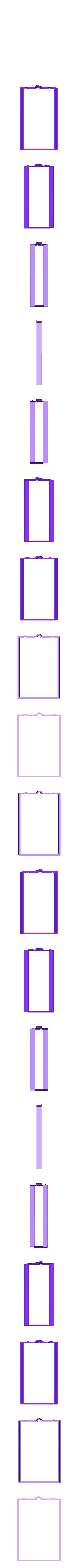 totem b.stl Download STL file coco cookie cutter x3 • Model to 3D print, arprint3d