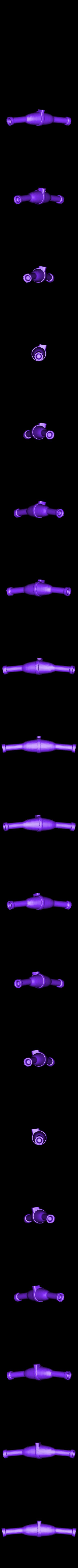 Differential.stl Download STL file Rocket Car • 3D printer design, svandalk