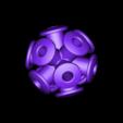 Drawer Organizer Core.stl Download STL file Spherical Drawer Organizer  • 3D printing object, SE_2018