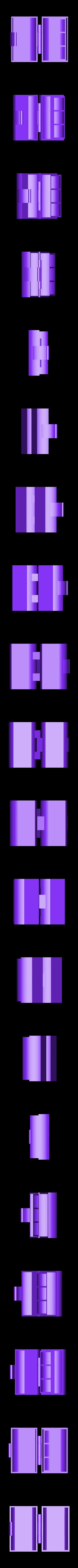 nozzle box.STL Download free STL file Nozzle Box • 3D printer template, Oliver0512