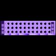 Spice_Rack.stl Télécharger fichier STL gratuit Étagère à épices par jopoma remixed • Design pour impression 3D, MeesterEduard
