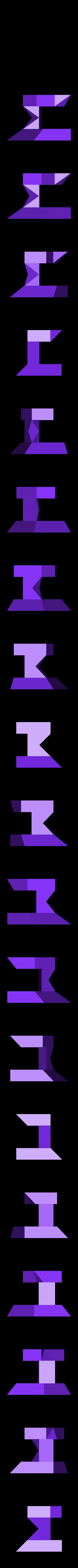 slidewayscube.STL Download free STL file Slideways Cube • Model to 3D print, 3dcave