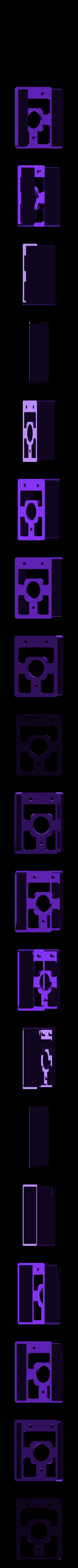 rpb-motor-box.stl Download free STL file Reciprocating Rack and Pinion • 3D printable model, Adafruit