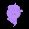 BlossomBlack.stl Download free STL file Blossom  • 3D printing design, WE_3D