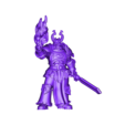 1000th_son.stl Download free STL file The Sorcerer • 3D printable object, duncanshadow