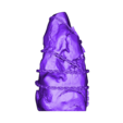 Chaos_stone2.stl Download free STL file Chaos stones • Template to 3D print, duncanshadow