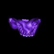 jaw.stl Download free STL file Tikbalan • 3D printer design, duncanshadow