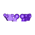 spider_legs3.stl Download free STL file Robot Spider • 3D print design, duncanshadow