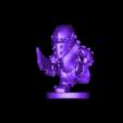 Armoured_Goblin1.stl Download free STL file Armoured Goblins • 3D printer model, duncanshadow