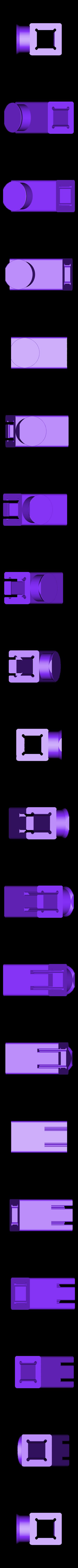 Exterior_slide.stl Download STL file Armillary phone Holder • Design to 3D print, 3d-fabric-jean-pierre