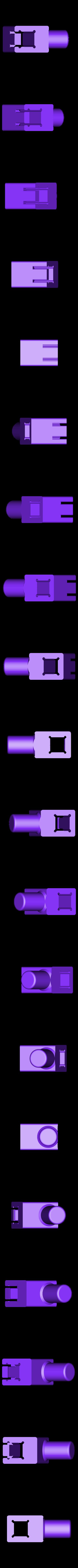 Interior_slide.stl Download STL file Armillary phone Holder • Design to 3D print, 3d-fabric-jean-pierre