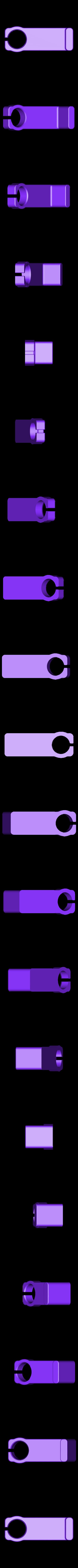 Rod.stl Download STL file Armillary phone Holder • Design to 3D print, 3d-fabric-jean-pierre