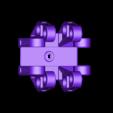 Socle_UNC1-4.stl Download STL file Armillary phone Holder • Design to 3D print, 3d-fabric-jean-pierre