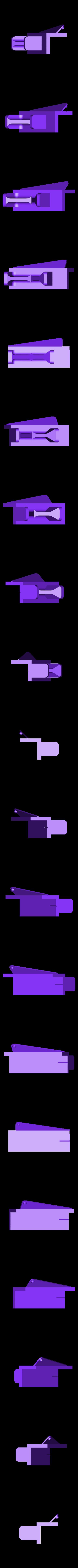 angle_cutter_stl.STL Download free STL file Foam Airplane Bevel Cutting Tool • Design to 3D print, Piva