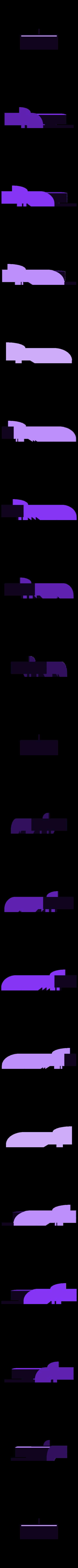 TinyboatMK2.stl Download free STL file Tiny Boat MK2 • 3D printer object, Gophy