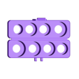 EuroKeeper 005.stl Download STL file EuroKeeper • 3D print object, Cipper