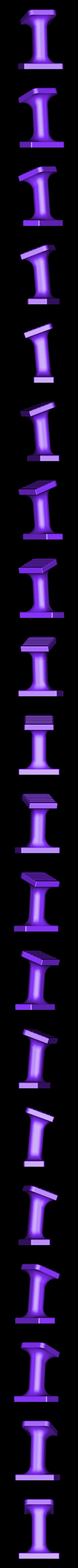 Repose_pied_quad_V2.stl Download STL file footrest for polaris quad bikes • 3D printer object, alexsamu62