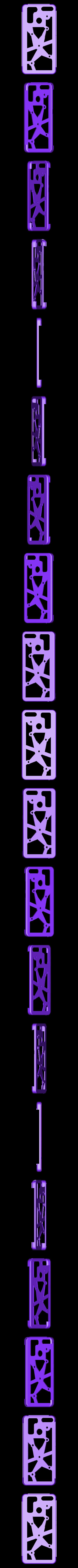 cover diciamo definitiva.stl Download free STL file cover gears for xiaomi mi A1 • 3D print object, Delli98