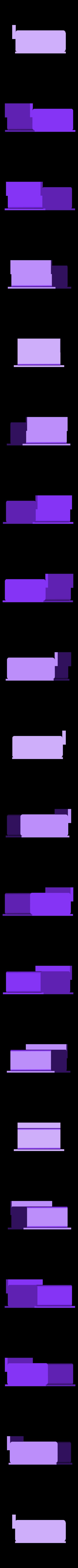 G bidon2.STL Download STL file Draisine Matisa for LGB • 3D printable object, biddle