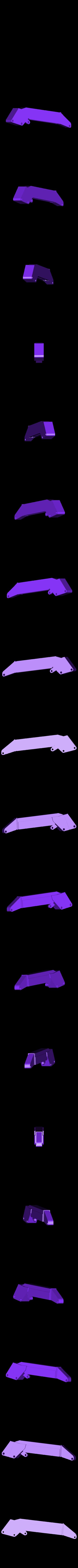 G bras2.STL Download STL file Draisine Matisa for LGB • 3D printable object, biddle