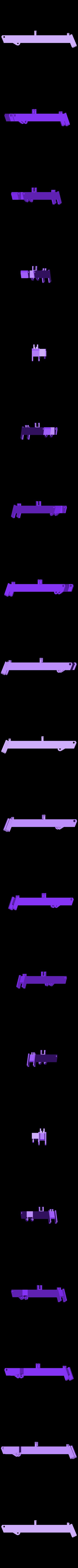 G bras3.STL Download STL file Draisine Matisa for LGB • 3D printable object, biddle