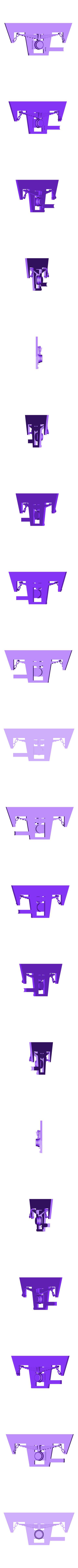 G boite essieu2.STL Download STL file Draisine Matisa for LGB • 3D printable object, biddle