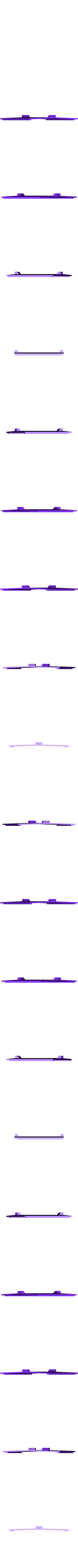 G toiture cabine.STL Download STL file Draisine Matisa for LGB • 3D printable object, biddle