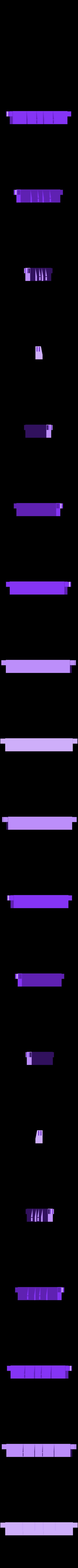 G verin trav AR.STL Download STL file Draisine Matisa for LGB • 3D printable object, biddle