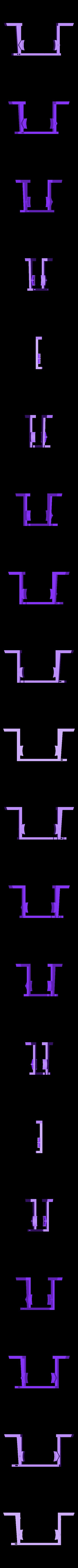 G freins boite essieu 2.STL Download STL file Draisine Matisa for LGB • 3D printable object, biddle