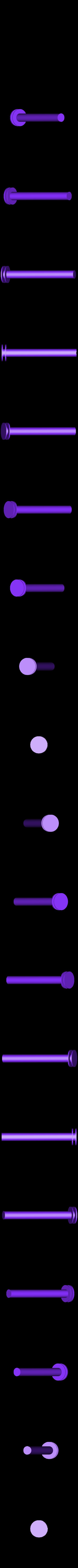 G vérin AR.STL Download STL file Draisine Matisa for LGB • 3D printable object, biddle