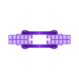 TechnoGothicArchwayA.stl Download free STL file ScatterBlocks: TechnoGothic Walls (28mm/32mm scale) • Object to 3D print, Dutchmogul
