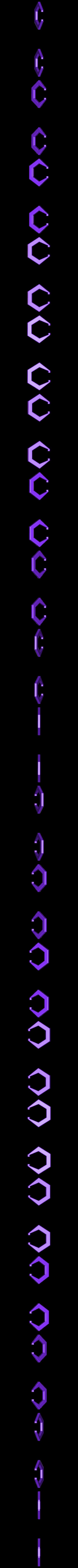 handles.stl Download free STL file Fortnite Chest  • 3D print template, blecheimer