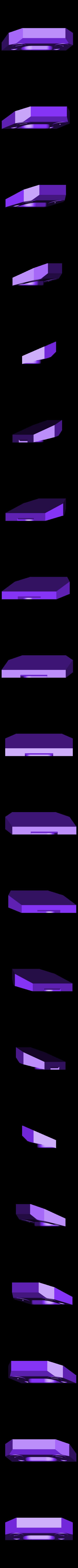 top lockplate.stl Download free STL file Fortnite Chest  • 3D print template, blecheimer