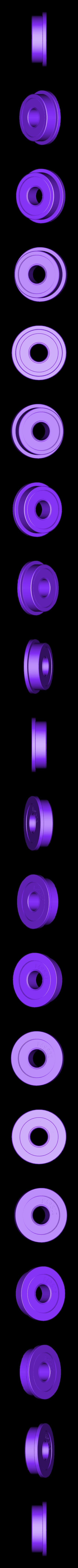 Table-SAW - F695ZZ-2.STL Download free STL file Table SAW • 3D print object, perinski