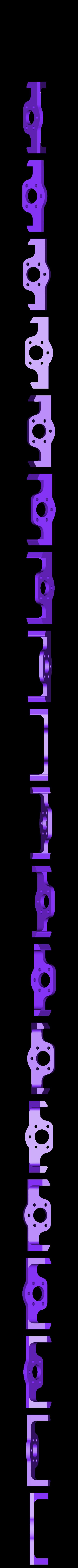 motor_frame.stl Download STL file 3d printed rc boat • 3D print model, sergey2484