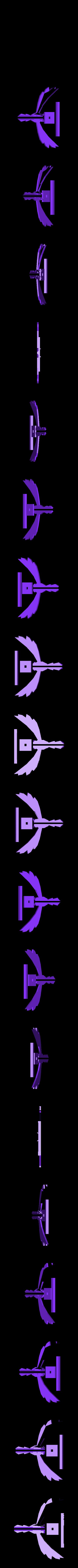balance bird.STL Download free STL file balance bird • Object to 3D print, sergioinglese