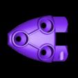 Hinge No2 Female.stl Download free STL file Hinge #2  • 3D print model, SE_2018