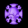 P73 3dprinter.stl Download STL file 3d models Skull • 3D printing model, 3dmodelsByVadim