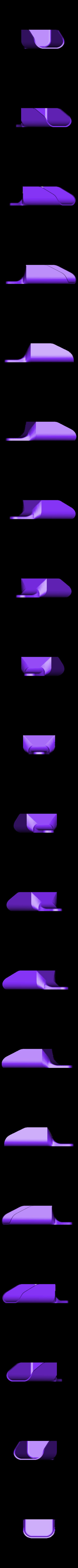 cucharita yerba.STL Download STL file Spoon • 3D printing design, damia05