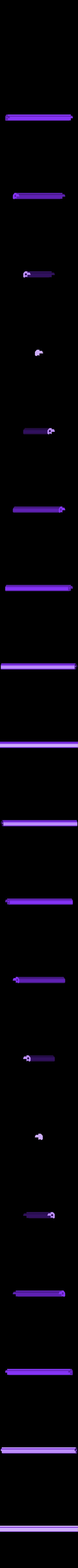PCB_Docisk.stl Télécharger fichier STL gratuit Porte-cartes • Plan pour imprimante 3D, kpawel