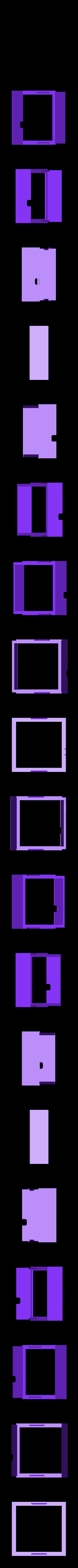 lego-3xAA-case.stl Télécharger fichier STL gratuit Étui à piles compatible LEGO • Design pour imprimante 3D, Adafruit