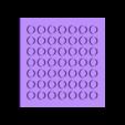 lego-3xAA-tubes.stl Download free STL file LEGO Compatible Battery Case • 3D printer design, Adafruit