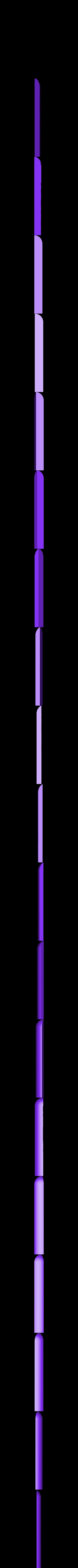 porte pot gauche1.1.stl Télécharger fichier STL gratuit Hanging jar holder • Design à imprimer en 3D, Barbe_Iturique