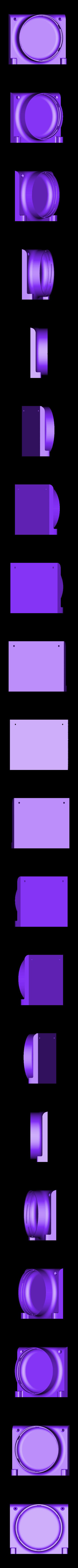 porte pot1.1.stl Télécharger fichier STL gratuit Hanging jar holder • Design à imprimer en 3D, Barbe_Iturique