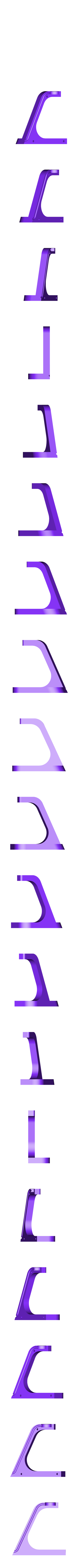 right__empty.stl Download free STL file Apple watch holder • 3D print object, mingyew