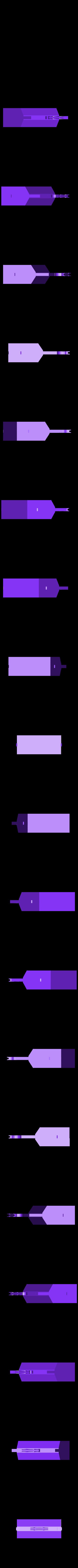 curedent_base.STL Download STL file Magic toothpick dispenser • Object to 3D print, ffmicka