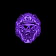 croco seul .stl Download STL file Voronoi crocodile • 3D printable design, motek