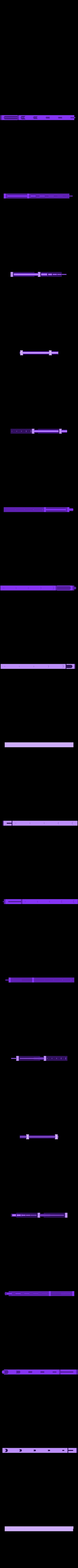 Fence_of_death.obj Télécharger fichier OBJ gratuit Clôture d'accord • Objet pour imprimante 3D, Aravon
